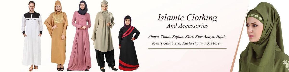 MyBatua Islamic Clothing