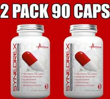 2x Synedrex By Metabolic Nutrition, Fastest Weight Loss (Double Pack)