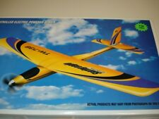New, R/C Remote Control Electric Glider Soaring Airplane Complete Beginner