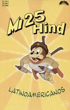 Zotz 1/48 MIL MI-25 Hind LATINO AMERICA #48013