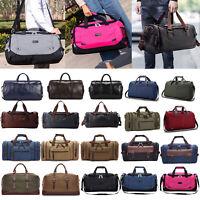 Sports Handbag Extra Large Holdall Travel Duffle Work Bag Overnight Luggage Bag