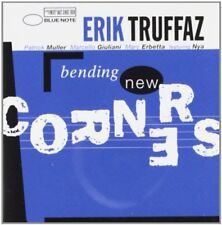 Truffaz, Erik feat. ña-Bending New Corners CD NEUF