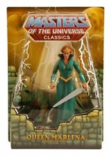 MOTU CLASSICS --  Queen Marlena & Cringer SDCC Exclusive Set - NEW! Ungeöffnet