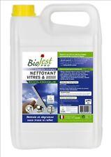 Nettoyant vitres et surfaces modernes Ecolabel bidon 5 L