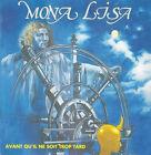 "Mona Lisa: ""Avant Qu'il Ne Soit Trop Tard"" (CD Reissue)"