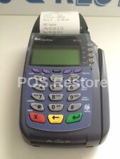 VeriFone Vx510 Dual Comm (Ethernet/Dial) SCR 6MB UNLOCKED