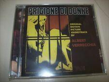 CD - PRIGIONE DI DONE - ALBERT VERRECCHIA - BEAT - SEALED - ITALY - LIMITED