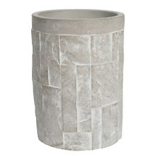 Avalon Bath Accessory Collection Concrete Bathroom Tumbler