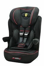 TEAM TEX bébé siège auto I-Max SP Ferrari luxe noir (927954) par siège auto bébé