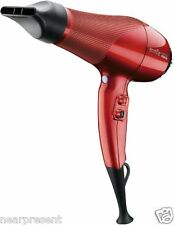 ERMILA Hair dryer Compact tourmalin 4325-0041 Pro Compact Powerful WWS