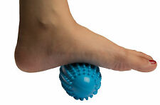 Bodytec Wellbeing spiky therapeutic foot and body roller