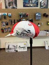 Tupelo Bicycle Club Giordana Custom Cycling Cap