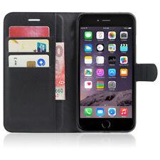 Wallet Case para Apple Iphone 7 4.7 / Plus 5.5 Bolso Funda Geldhülle Plegable