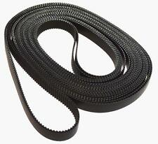 NEW 384299517 TOOTHED BELT 7,660 MM LENGTH