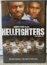 ESPN - Hellfighters (DVD, 2008) BRAND NEW