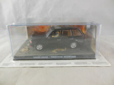 GE Fabbri James Bond 007 Car Collection Range Rover Tomorrow Never Dies