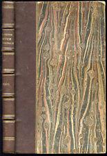 Toulouse - LA PETITE REVUE MERIDIONALE, recueil des n° 1 à 12, 1904-1905