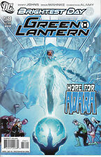 GREEN LANTERN 58...NM-...2010...Geoff Johns,Doug Mahnke!...Bargain!