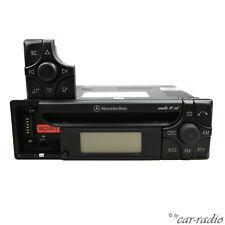 Original Mercedes Audio 10 CD MF2199 CD-R Alpine Becker Autoradio Tuner Radio