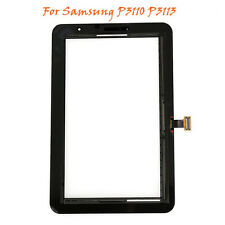 For Samsung Galaxy TAB 2 7.0 GT-P3113 P3110 Front Touch Screen Digitizer Glass