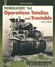 Men & Battles 2: Normandy '44 Operations Totalize and Tractable