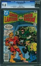 Green Lantern #103 CGC 9.8 DC 1978 Rocky Mountain cm