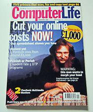 Computer Life Magazine - Issue 49 - September 1996