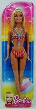 MATTEL - BARBIE - BARBIE BEACH 12'' FIGURE - DOLL X9598 ** GREAT GIFT **