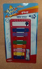 Mini Xylophone Bontempi cod.7348