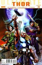 Ultimate Comics: Thor #3 (of 4) Jonathan Hickman Comic