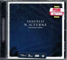 Vangelis-Nocturne.The Piano Album  Polish release ( Sealed / Folia )