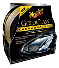 Meguiar's Gold Class Cire Plus PREMIUM WAX g7014 311 G autowachs Pâte