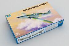 Trumpeter 02299 1/32 Messerschmitt Bf 109K-4