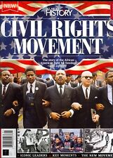 All About History Book of the Civil Rights Movement Issue 01 (2018)