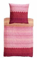 Linge de lit et ensembles rouge en satin pour cuisine