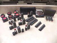 Stowaway Cosmetics Eyeshadow, Cheek & Lip Rouge, Eye Liner, Mascara BNIB Choose