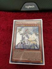 Yu-Gi-Oh NEXT LEVEL! True Draco Deck! Master Peace Majesty Ignis H + Extra Bonus