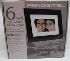 Pandigital 6 Inch Digital Photo Frame NEW