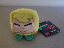 """Kawaii Cube 2.5"""" DC Comics Aqua Man New"""