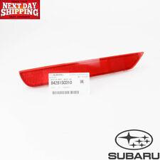 Subaru Forester 2009-2018 Left Reflex Reflector Assembly Genuine OEM 84281SC010