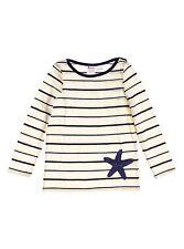 Roxy Kids 5T Top Shirt Saturday L/S