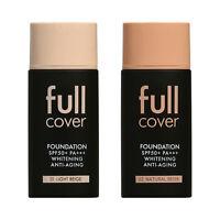 [ARITAUM] Full Cover Foundation - 35ml (SPF50+ PA+++)