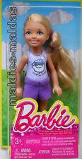 Barbie Chelsea & ihre Freunde Chelsea Pyjamaspass DGX34 NEU/OVP Puppe
