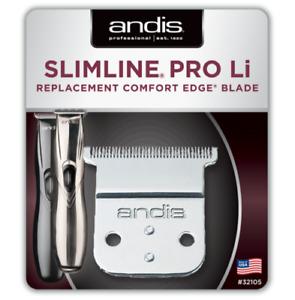Andis Professional Slimline Pro Li Replacement Comfort Edge Blade #32105