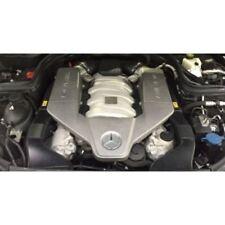 2010 Mercedes Benz W204 S204 C63 AMG 6,2 Benzin Motor Engine 156.985 487 PS