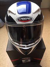 Carberg Motorradhelm V2R, wie neu, Neupreis 145€, Größe M