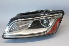 2013 2014 2015 2016 2017 Audi Q5 SQ5 Driver LH Left Xenon HID Headlight OEM 0212