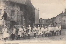 SAUXILLANGES 138 les cornards éd delaunay