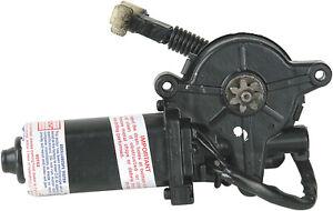 Remanufactured Window Motor  Cardone Industries  47-1543