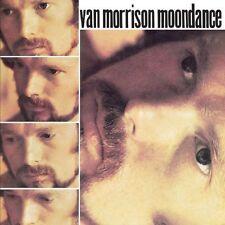 Moondance Remastered Van Morrison 2013 CD